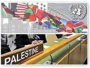 Vietnam supports Palestinian UN efforts