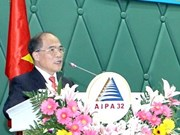 Vietnam contributes to improving role of AIPA