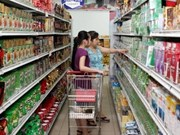 Hanoi inflation slows in September