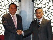 RoK, DPRK hold nuclear talks in Beijing