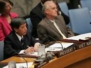 VN lauds important developments in Myanmar