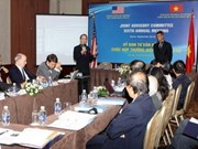 VN, US cooperate in overcoming AO consequences
