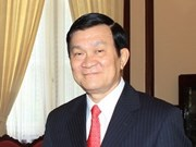 State President to arrive in Singapore, Malaysia