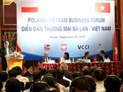 Polish businesses seek opportunities in VN
