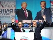 Vietnam, Russia parties boost ties