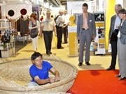 Vietnam joins in Switzerland autumn fair