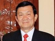 President's visits boost regional ties