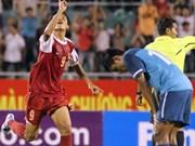 U-23s beat Singapore to finish third
