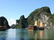 Ha Long Bay in final round of New 7 Wonders