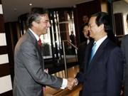 Vietnam, Netherlands boost energy cooperation