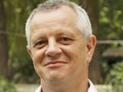 VUFO honours former Swiss NGO head