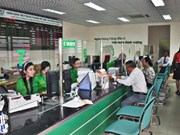 Japanese bank buys 15-pct stake in Vietcombank