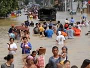 Typhoons devastate Philippines, China, Thailand