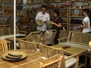 200 businesses sign up for int'l furniture fair