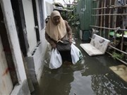 Floods kill hundreds in Thailand, Cambodia