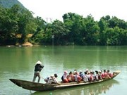 Japan to help Quang Binh build bridge