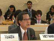 VN lauds Venezuela, Syria's human rights efforts