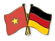 Vietnam, Germany boost comprehensive ties
