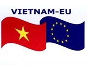 VN-EU Joint Commission convenes in Brussels