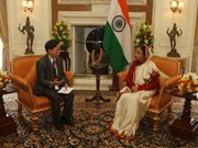 President's visit gives impetus to VN-India strategic partnership