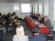 Brussels seminar talks VN economic reform
