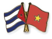 VN, Cuba promote people-to-people exchanges