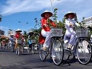 Vietnamese women's creativeness in spotlight