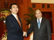 RoK promotes economic cooperation with VN