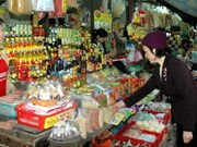 Hanoi sees lowest CPI rise since May, 2010