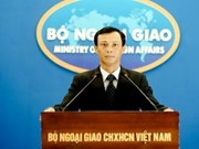 VN-China agreement conforms to DOC