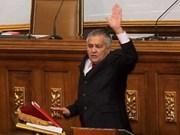 Venezuelan parliament leader to visit Vietnam