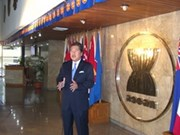 Global TV programme on ASEAN to be launched