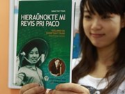Vietnam to host World Congress of Esperanto