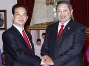 Vietnam eyes stronger ties with Indonesia