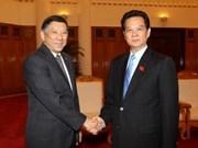 VN affirms closer cooperation with Interpol