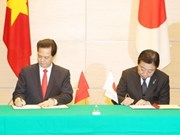 Japan backs VN's socio-economic development