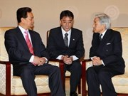 Vietnam views Japan as key development partner