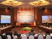 International workshop on East Sea opens