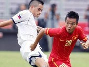 Vietnam fight back to secure opening win