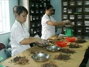 ASEAN set to promote traditional medicine