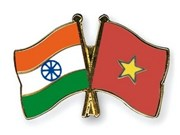 VN, India talk measures to achieve 7 bln USD trade target
