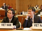 VN attends ILO Governing Body's session
