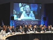23rd APEC Foreign-Economic Ministerial Meeting concludes