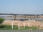Thailand, Laos inaugurate third friendship bridge