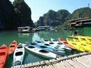 Ha Long Bay named new wonder of world