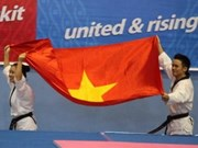Vietnam bags first gold medals at SEA Games 26