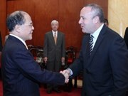 Vietnam welcomes US investors, says NA Chairman