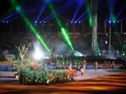 SEA Games 26 opens in Indonesia