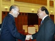 Vietnam, Japan boost economic cooperation