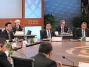 VN vows to facilitate APEC trade